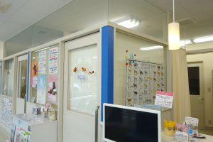 第1診察室after