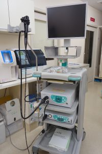 消化管内視鏡